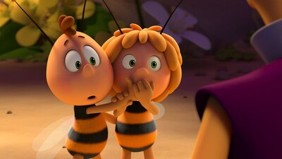 Maya the Bee: The Honey Games Trailer