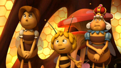 Maya the Bee - Willy has to move Trailer