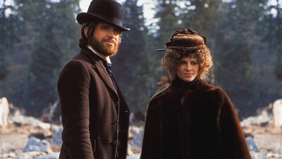 McCabe & Mrs. Miller Trailer
