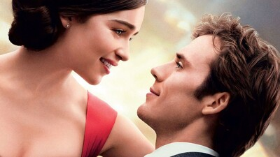 Me Before You Trailer