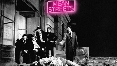 Mean Streets Trailer