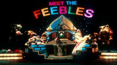 Meet the Feebles Trailer