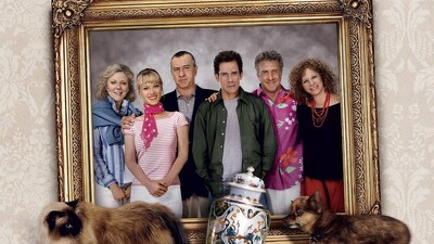 Meet the Fockers Trailer