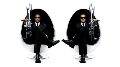 Men in Black II Trailer