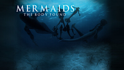 Mermaids: The Body Found Trailer