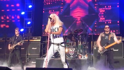 Metal Meltdown – Featuring Twisted Sister Live at the Hard Rock Casino – Las Vegas Trailer