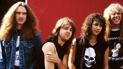 Metallica: [1985] Day on the Green Trailer