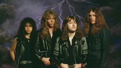 Metallica: Day on the Green & Metal Hammer Festival '85 Trailer
