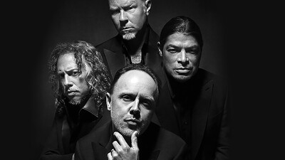 Metallica - Hardwired... To Self-Destruct Videos Trailer