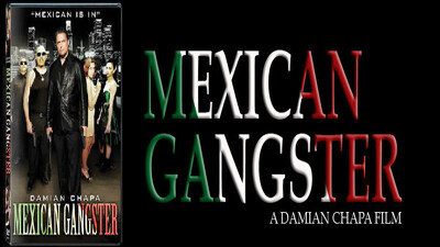 Mexican Gangster Trailer