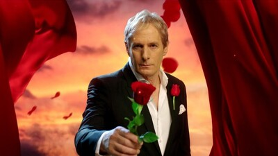 Michael Bolton's Big, Sexy Valentine's Day Special Trailer