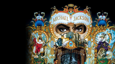 Michael Jackson - Dangerous - The Short Films Trailer