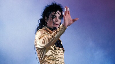 Michael Jackson Dangerous Tour - Bucharest - 1992 Trailer