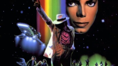 Michael Jackson: Moonwalker Trailer
