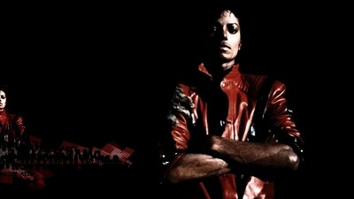 Michael Jackson's Thriller Trailer