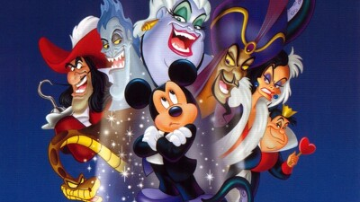 Mickey's House of Villains Trailer