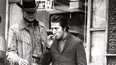 Midnight Cowboy Trailer