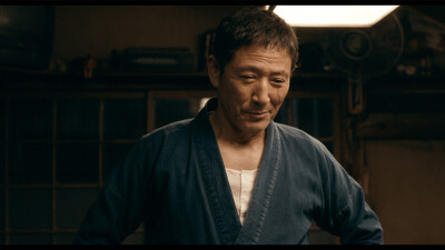 Midnight Diner Trailer
