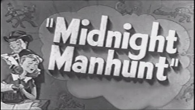 Midnight Manhunt Trailer