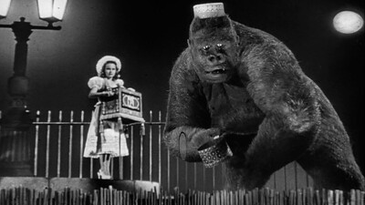 Mighty Joe Young Trailer