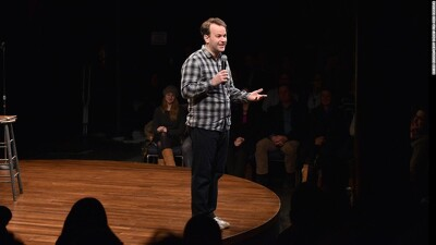 Mike Birbiglia: Thank God for Jokes Trailer