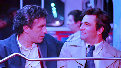 Mikey and Nicky Trailer
