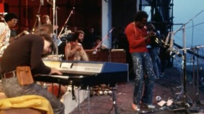 Miles Davis: Live At The Isle Of Wight , 1970 Trailer