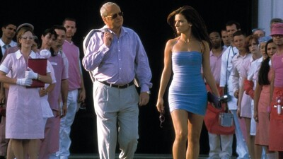 Miss Congeniality Trailer