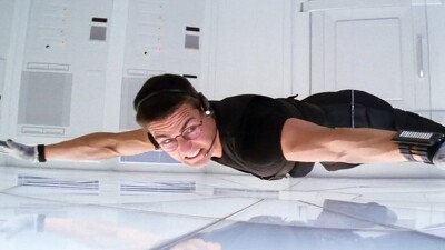 Mission: Impossible Trailer