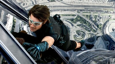 Mission: Impossible - Ghost Protocol Trailer