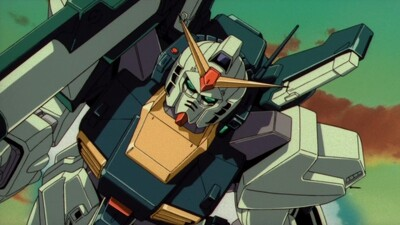 Mobile Suit Zeta Gundam A New Translation I: Heirs to the Stars Trailer