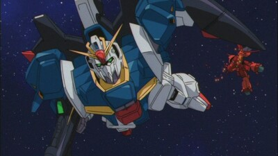 Mobile Suit Zeta Gundam A New Translation II: Lovers Trailer