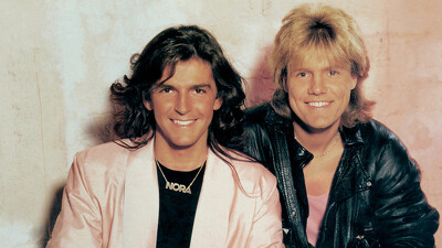 Modern Talking - The Final Album. The Ultimate DVD Trailer