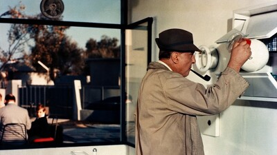Mon Oncle Trailer