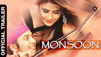 Monsoon Trailer