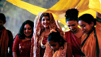 Monsoon Wedding Trailer