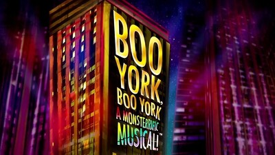 Monster High: Boo York, Boo York Trailer