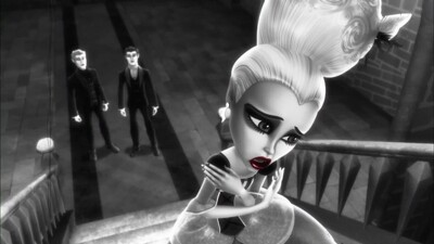 Monster High: Frights, Camera, Action! Trailer