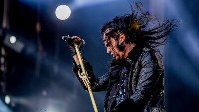 Moonspell: Rock in Rio 2015 Trailer