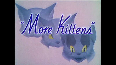 More Kittens Trailer