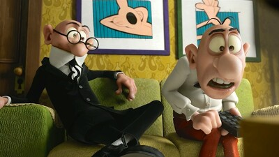 Mortadelo y Filemón contra Jimmy el Cachondo Trailer