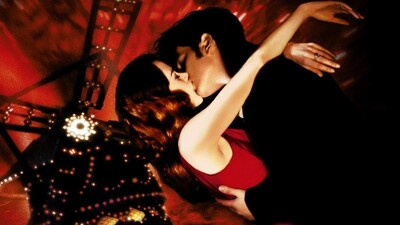 Moulin Rouge! Trailer