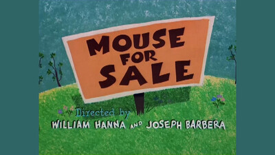 Mouse For Sale Trailer