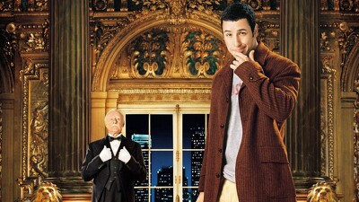 Mr. Deeds Trailer