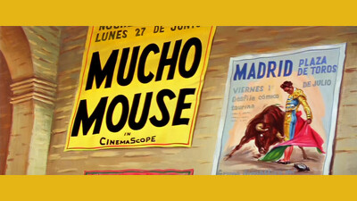 Mucho Mouse Trailer