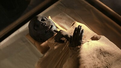 Mummies: Secrets of the Pharaohs Trailer