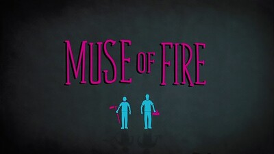 Muse of Fire Trailer