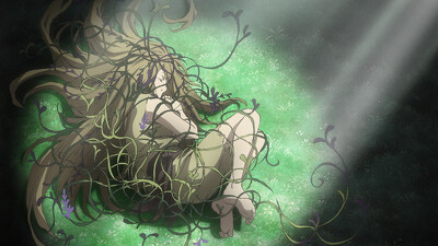 Mushishi: The Next Chapter - Drops of Bells Trailer