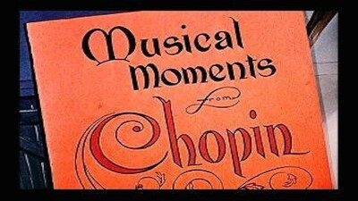 Musical Moments from Chopin Trailer