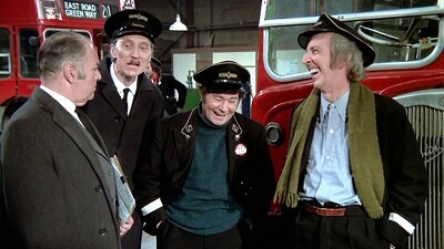 Mutiny on the Buses Trailer